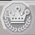 CWランキングバッヂ - 総合契約 - 第2位