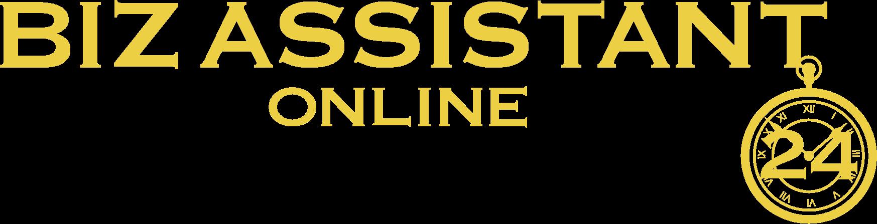 ビズアシスタント オンライン
