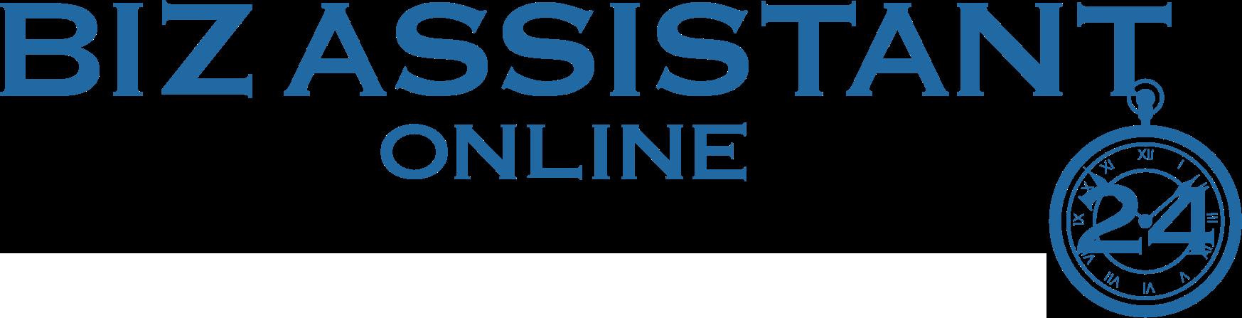 Biz Assistant Online