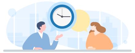 プロジェクト形式(時間単価)
